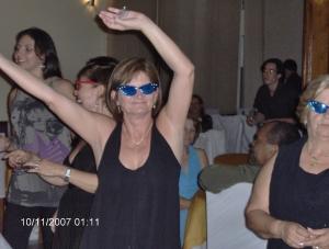 mae festa
